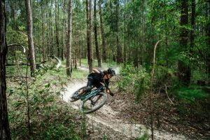 Kalateenee Mountain Bike Trails Kempsey