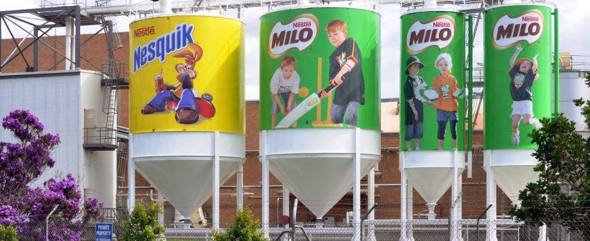 Big Nestle Tins_Smithtown_macleay Valley Coast