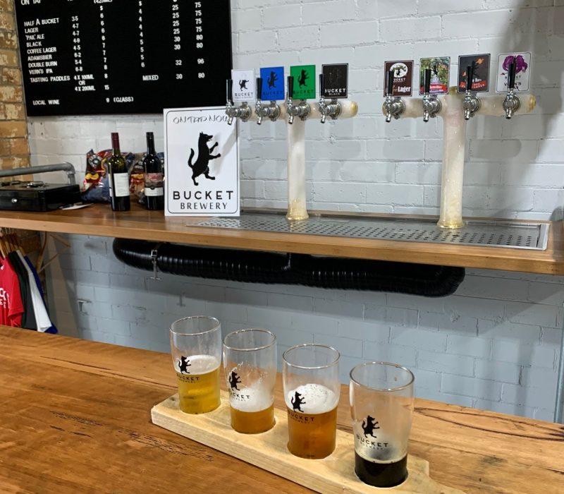 Bucket Brewery, Macleay Valley Coast