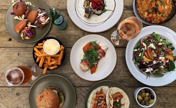 Garden Bar & Kitchen_Food_Macleay Valley Coast