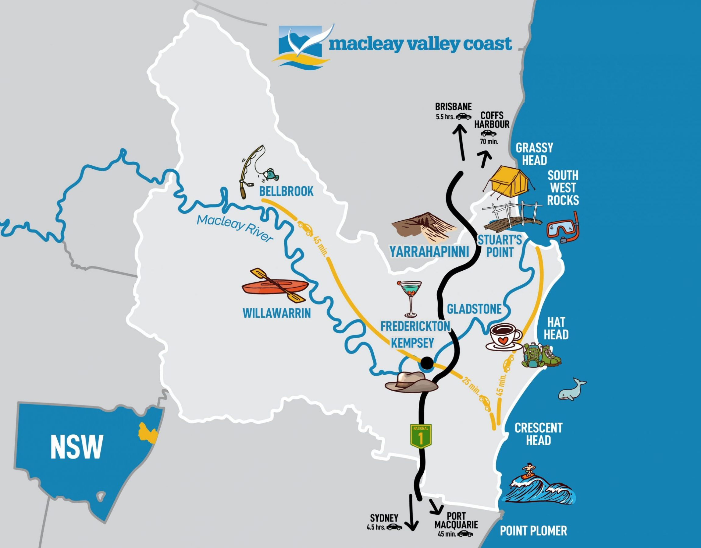 Macleay Valley Coast map_A4_landscape_2020-01