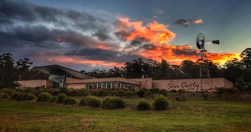 Slim Dusty Centre in Kempsey_Macleay Valley Coast