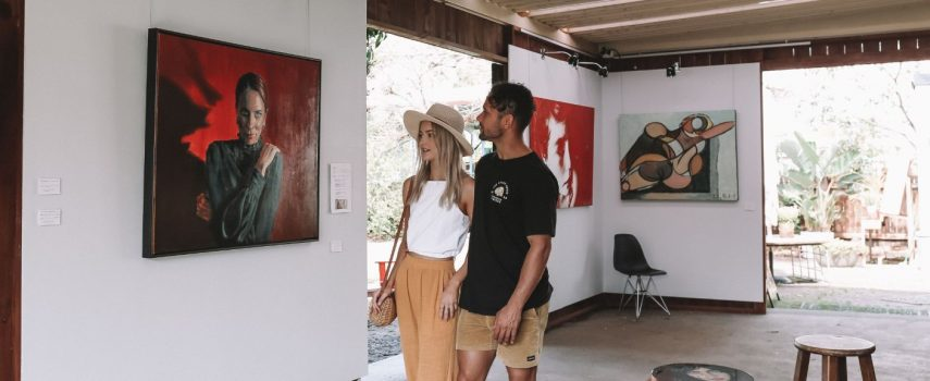 The Hub_Carly Marchment Exhibition_Gladstone_Macleay Valley Coast